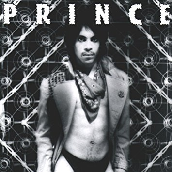4. Prince - Dirty Mind
