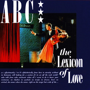 41. ABC - The Lexicon of Love