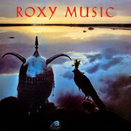 42. Roxy Music - Avalon