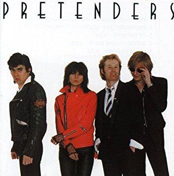 43. Pretenders - Pretenders