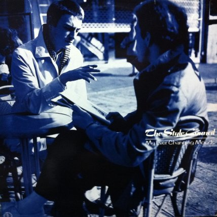 5. The Style Council - My Ever Changing Moods