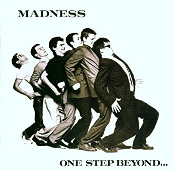 54. Madness - One Step Beyond