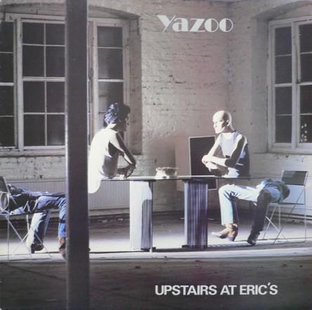 57. Yazoo - Upstairs at Eric's