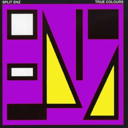 65. Split Enz - True Colours