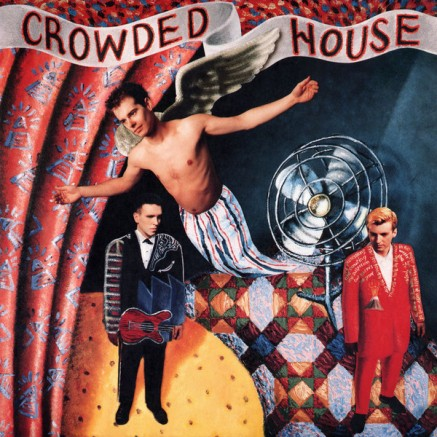 67. Crowded House - ST