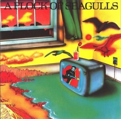 68. A Flock of Seagulls - ST