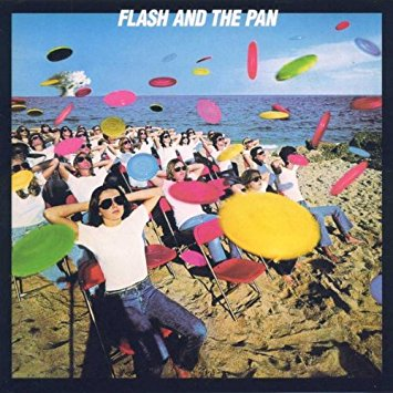 69. Flash & the Pan - ST
