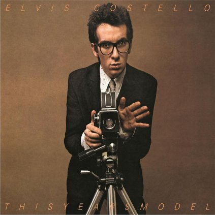7. Elvis Costello - This Years Model