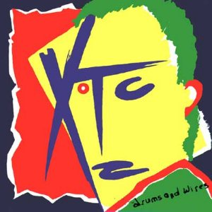 78. XTC - Drums and Wires