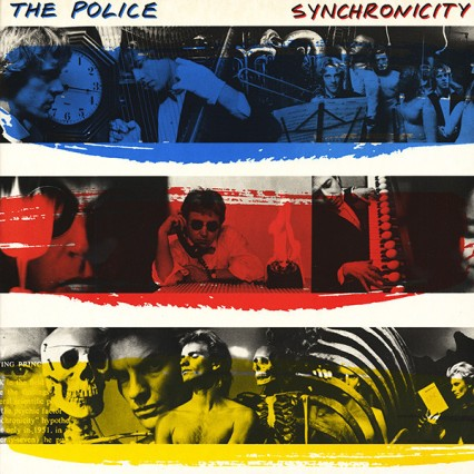 8. The Police - Synchronicity