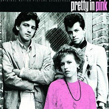 82. Pretty in Pink OST