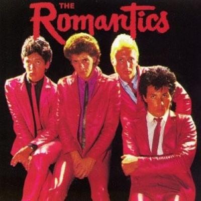 85. The Romantics - The Romantics