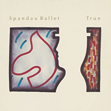 88. Spandau Ballet - True
