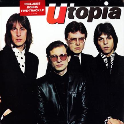 89. Utopia - Utopia