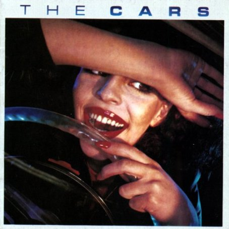 9. The Cars - The Cars