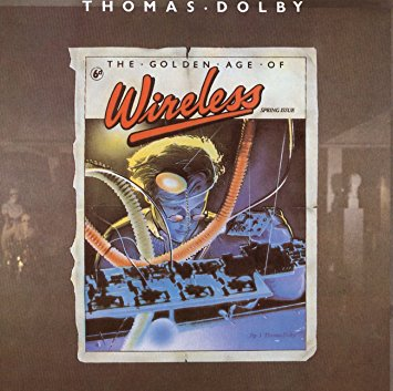 93. Thomas Dolby - The Golden Age of Wireless