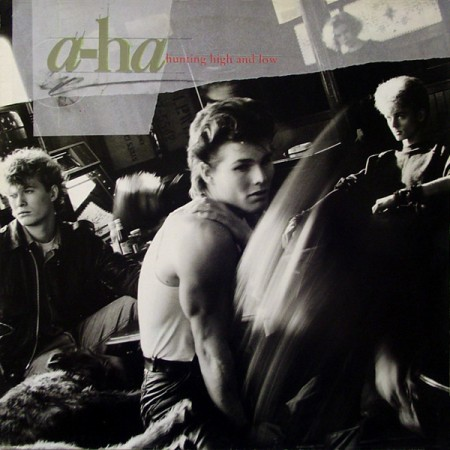 97. a-ha - Hunting High and Low