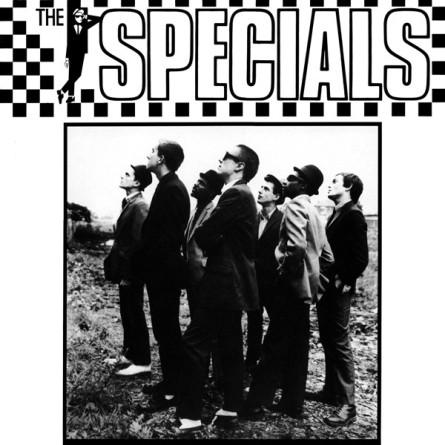 99. The Specials - The Specials