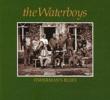 4.10 waterboys - fisherman's blues
