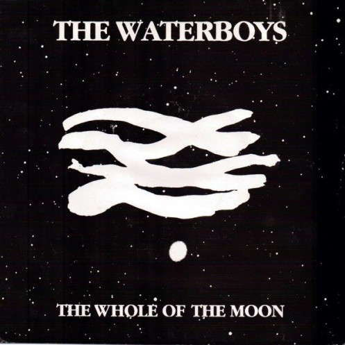 4.10 waterboys - the whole of the moon