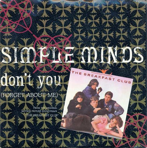 4.11 simple minds - dont you forget about me