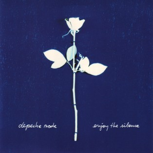 4.12 depeche mode - enjoy the silence