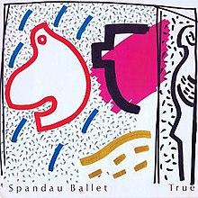 4.13 25.True - Spandau Ballet