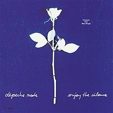 4.13 9.Depeche Mode - Enjoy The Silence