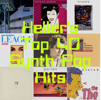 4.13 synth pop hits