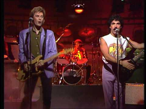 4.2 Hall & Oates in concert