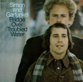 4.23 simon & garfunkel - bridge over troubled water