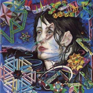 4.26 Todd Rundgren - A Wizard