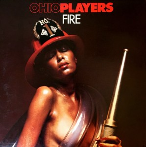 4.27 Ohio Players - Fire