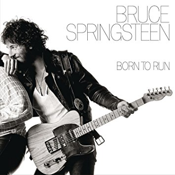 4.30 Bruce Springsteen - Born to Run