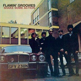 4.30 Flamin' Groovies - Shake Some Action