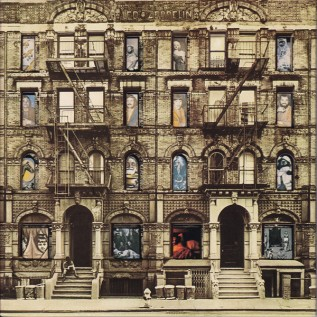 4.30 Led Zeppelin - Physical Graffiti