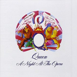 4.30 Queen - A Night at the Opera