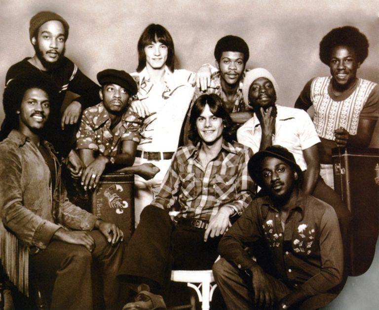 4.4 KC & the Sunshine Band
