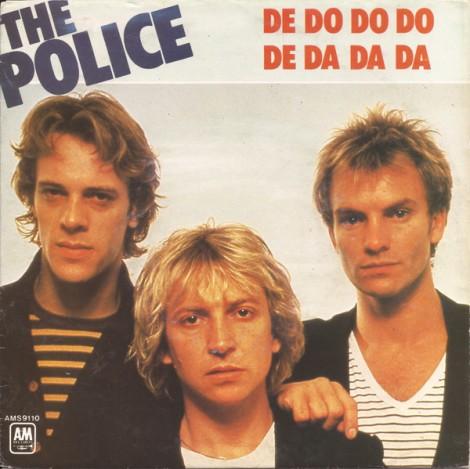 4.6 police - de do do do de da da da