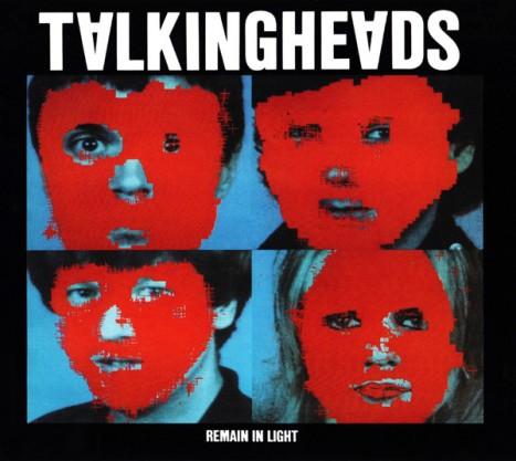 5.15 talking heads - remain in light no.1