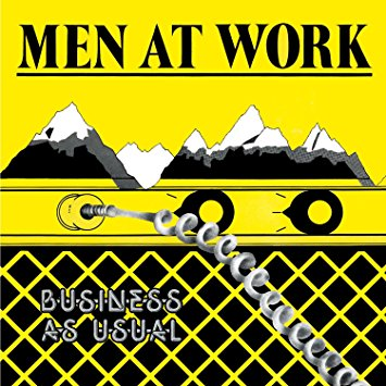 5.17 Men at Work - Business as Usual