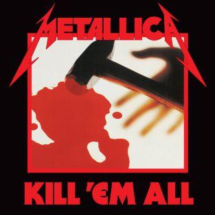 5.18 Metallica - Kill Em All