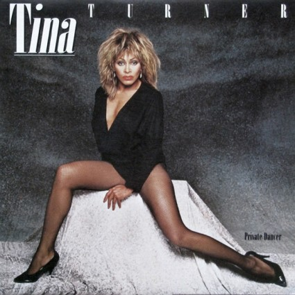 5.20 Tina Turner - Private Dancer