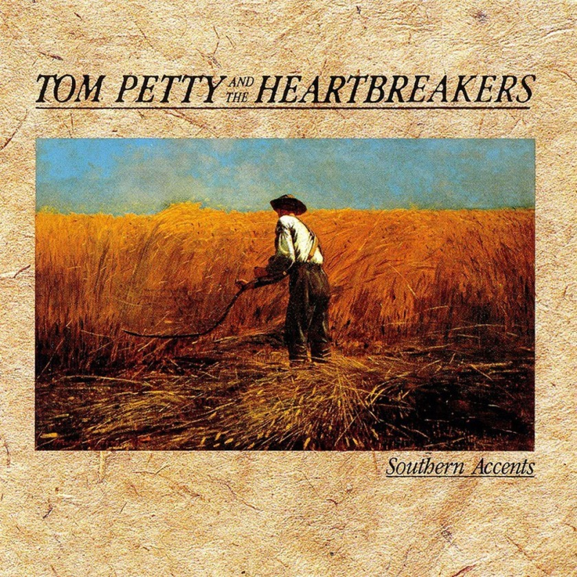 5.21 1.Tom Petty - Southern Accents