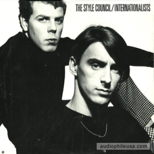 5.21 2.Style Council - International (USA)
