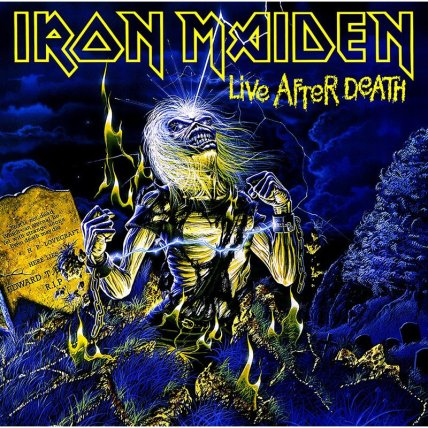 5.21 IRON-MAIDEN-Live-after-Death