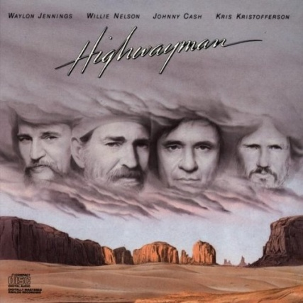 5.21 The Highwaymen - Highwayman