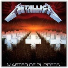 5.22 metallica - master of puppets