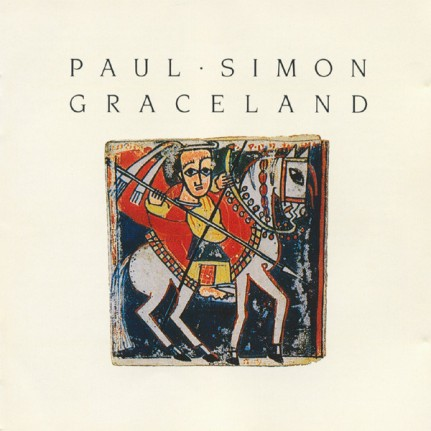 5.22 paul simon - graceland