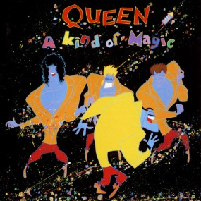 5.22 queen - a kind of magic